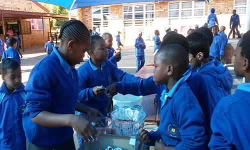 Grade 3 Market Day « Jacaranda Primary